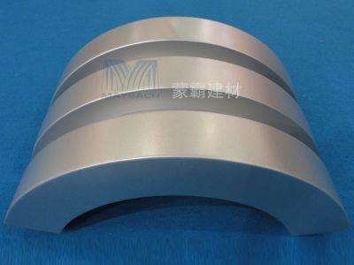 异形铝单板1