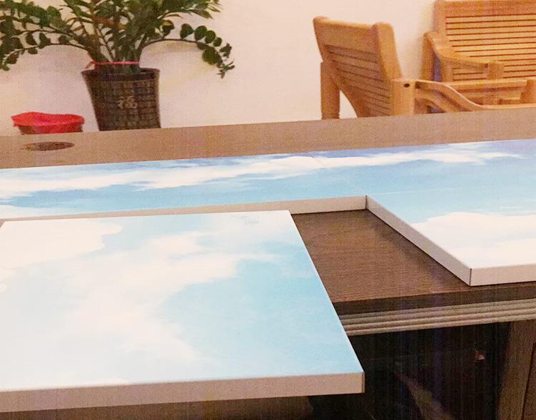3D打印铝单板